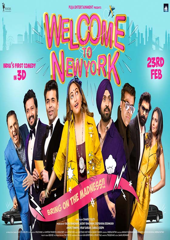 Welcome 2 karachi 3 full movie in hindi dubbed watch online free.